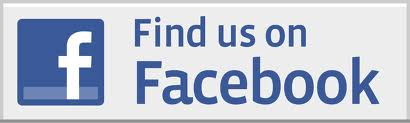 Friend us on Facebook to hear about specials